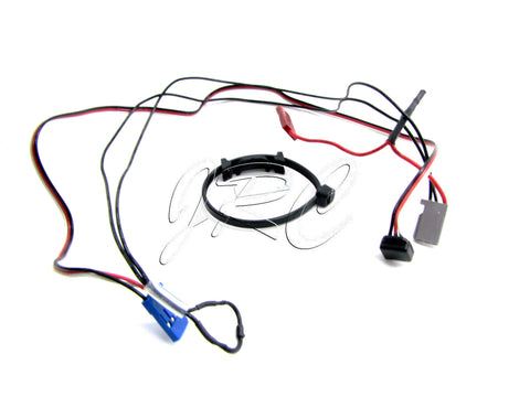 SLASH 4x4 ULTIMATE Telemetry Sensors Temperature RPM Rustler Traxxas 68077-4