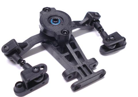 1/10 BRUSHLESS E-REVO 2.0 VXL STEERING (pivot bar summit arm Traxxas 86086-4