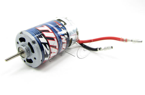 Fiesta ST Rally MOTOR 12t titan 12-turn 550 3785 Slash skully Traxxas 74054-6
