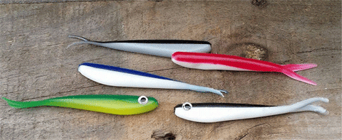 soft bait lure best deal fishing