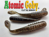 ATOMIC GOBY