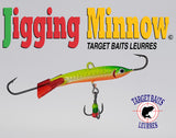 JIGGING MINNOW