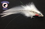 STRIPER FISHING FLIES DECEIVER STREAMERS