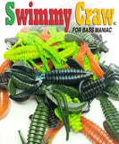 Swimmy Craw