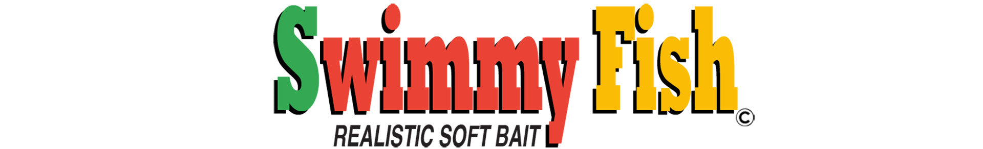 Swimmy Fish Banner