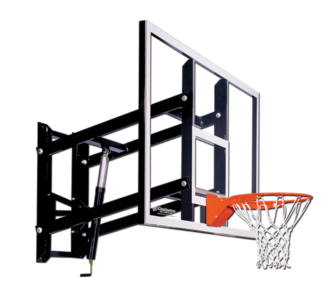 Wall-Mount Hoops