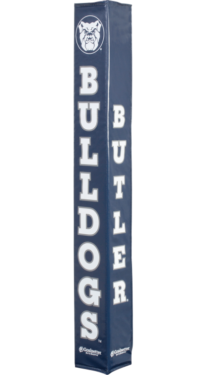 Butler Bulldogs Pole Pad