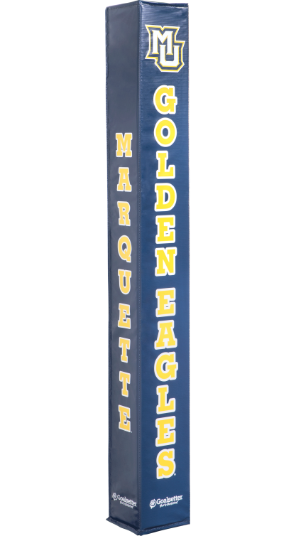 Marquette Golden Eagles Pole Pad