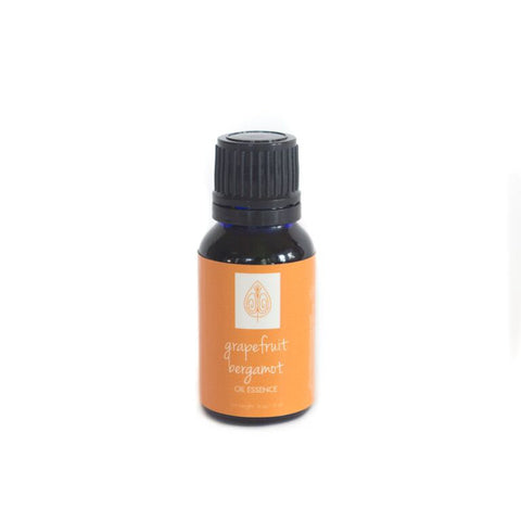 Grapefruit Bergamot Oil Essence - Peace of the Earth