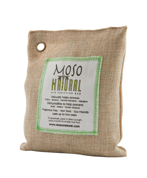 Moso Natural Air Purifying Bag - Small - Peace of the Earth - 1
