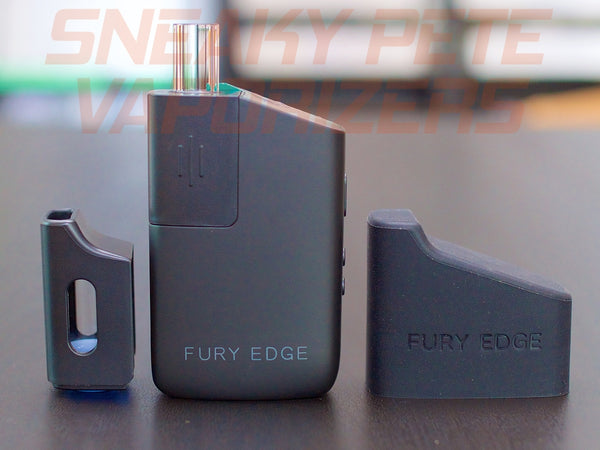 The Fury Edge by Healthy Rips,Dry Herb - www.sneakypetestore.com