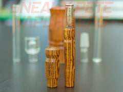 WoodScents AromaLog by Ed's TNT,Dry Herb - www.sneakypetestore.com