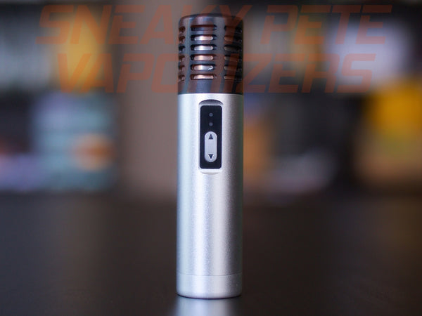 Arizer Air,Dry Herb - www.sneakypetestore.com