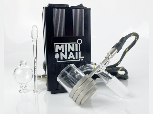 The MiniNail,Concentrate - www.sneakypetestore.com
