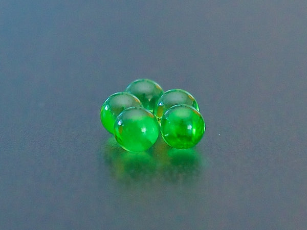 XL Green Terp Pearls (5 pack)
