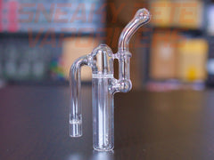 Healthy Rips Fury 2 Mini Bubbler,Glass - www.sneakypetestore.com