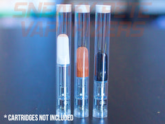 CCell Cartridge Container (3-Pack),Accessories - www.sneakypetestore.com