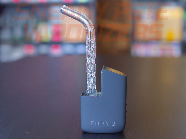 Healthy Rips Fury 2 3D Flow Stem,Glass - www.sneakypetestore.com
