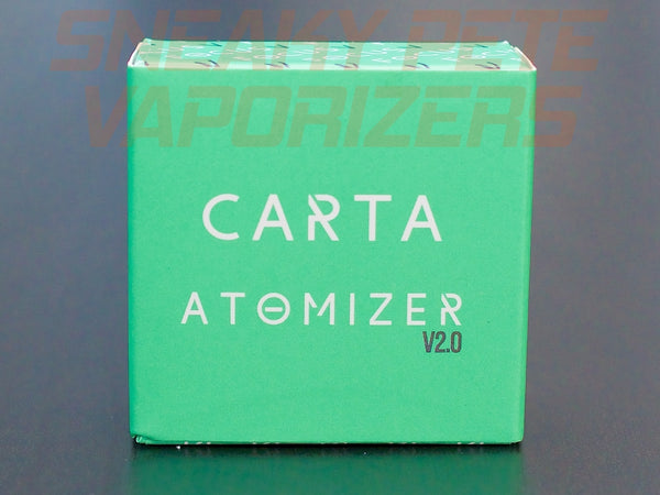 Carta Dry Herb Atty by Focus V, - www.sneakypetestore.com