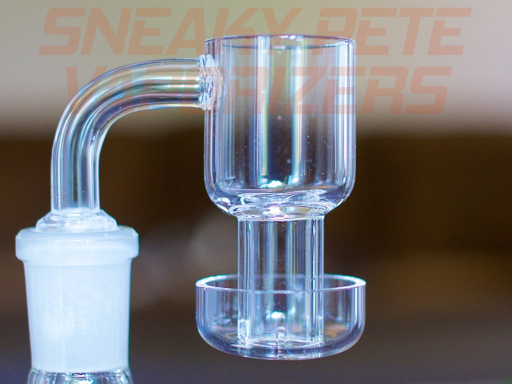 The Terp Slurper Banger,Glass - www.sneakypetestore.com