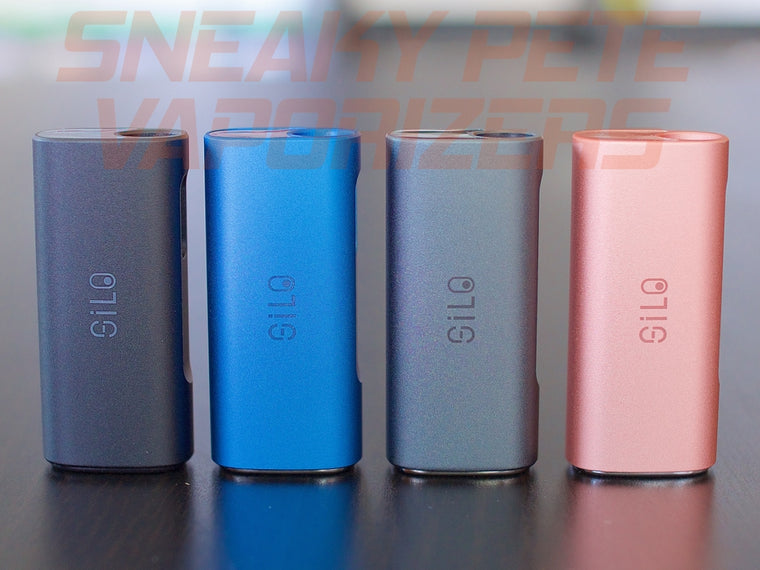 CCell Silo Cartridge Vaporizer