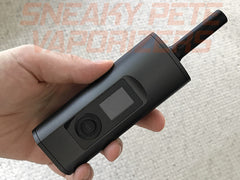Arizer Air 2/Solo 2 Black Stem,Glass - www.sneakypetestore.com