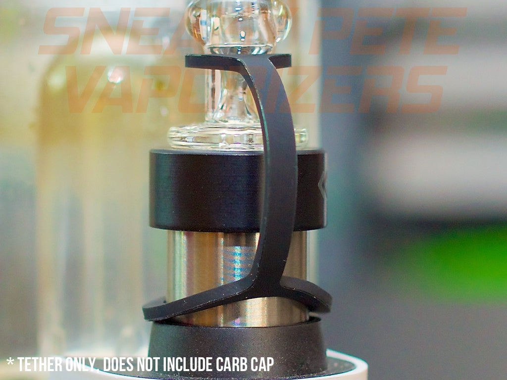 Carta Carb Cap Tether by Focus V, - www.sneakypetestore.com