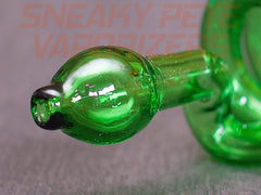 The Sidewinder Glass Stem for DynaVap,Glass - www.sneakypetestore.com