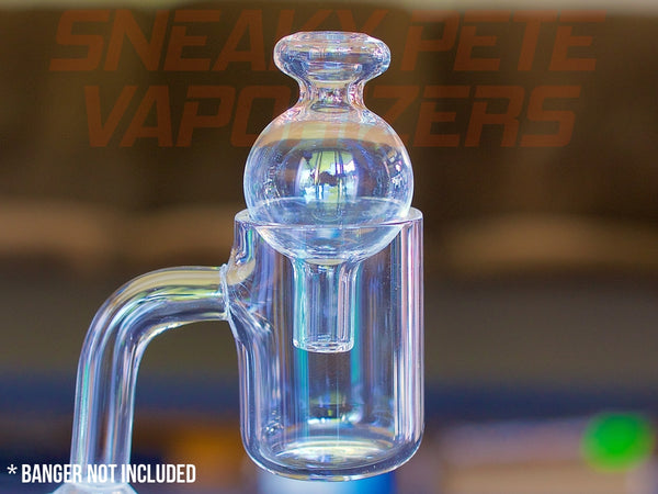 The Bubble Nub Carb Cap,Glass - www.sneakypetestore.com