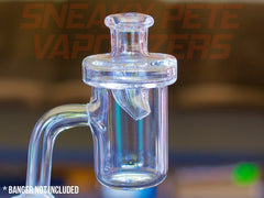 The Jet Stream Carb Cap,Glass - www.sneakypetestore.com