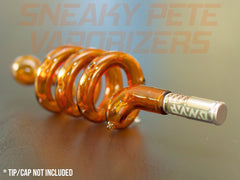 The Copperhead Stem for DynaVap,Glass - www.sneakypetestore.com
