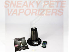 Arizer Extreme Q Vaporizer,Dry Herb - www.sneakypetestore.com