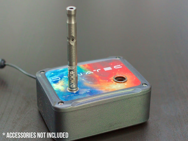 DynaTec Apollo 2 Induction Heater,Accessories - www.sneakypetestore.com
