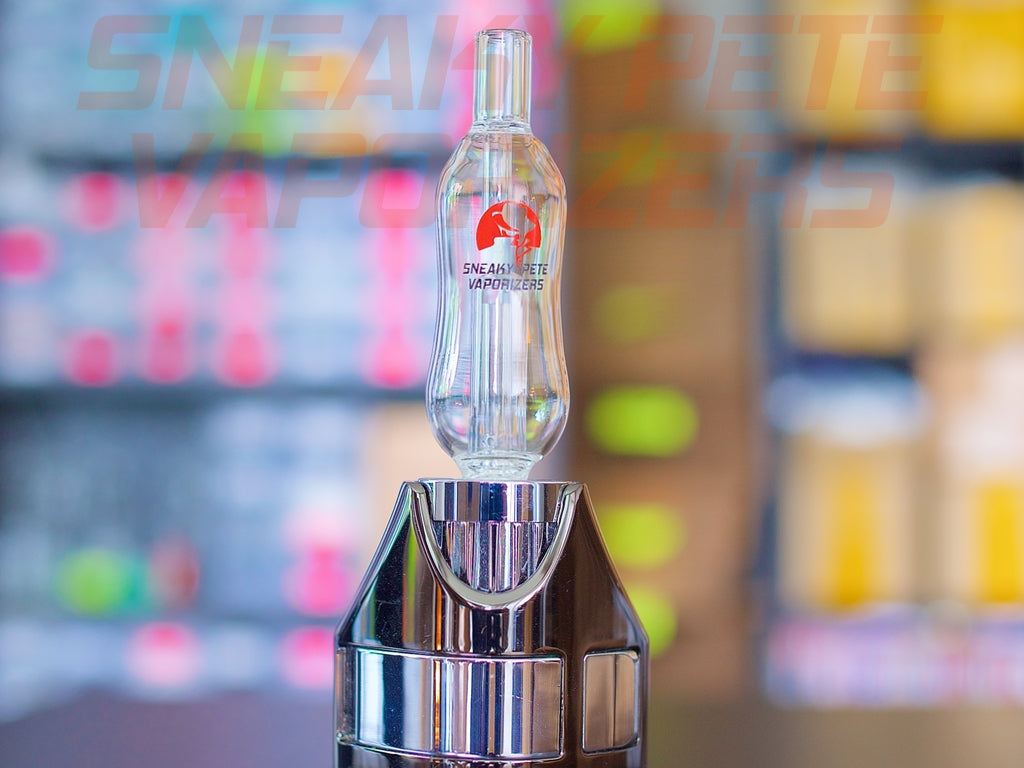 Sneaky Pete Ghost MV1 Bubble Straw,Glass - www.sneakypetestore.com