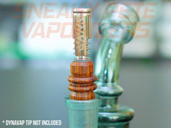 Cocobolo WPA MidSection for DynaVap by Ed's TNT,Accessories - www.sneakypetestore.com