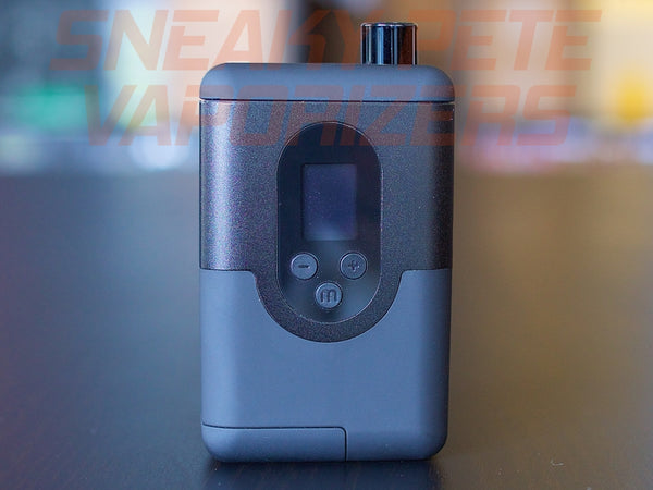 Arizer Go (ArGo) Stem,Glass - www.sneakypetestore.com