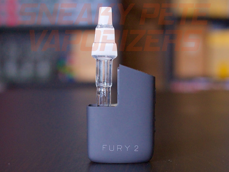 Healthy Rips Fury 2 Water Pipe Adapter