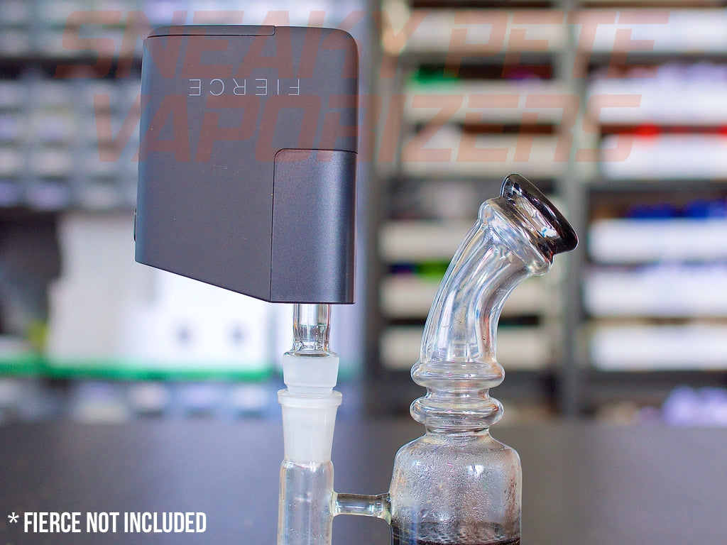 Healthy Rips Fierce Official Water Pipe Adapter,Accessories - www.sneakypetestore.com