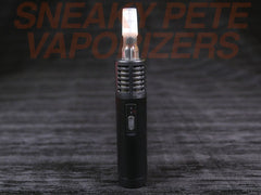 Arizer Air/Solo Glass Adapter,Glass - www.sneakypetestore.com
