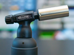 The Big Shot GT 8000 Torch by Blazer,Concentrate - www.sneakypetestore.com