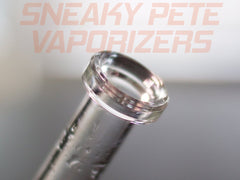 The Buzz - Honeycomb Percolator - 14mm Female Joint,Glass Piece - www.sneakypetestore.com