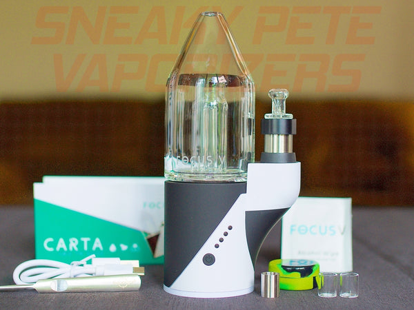 The Carta V2 by Focus V,Concentrate - www.sneakypetestore.com