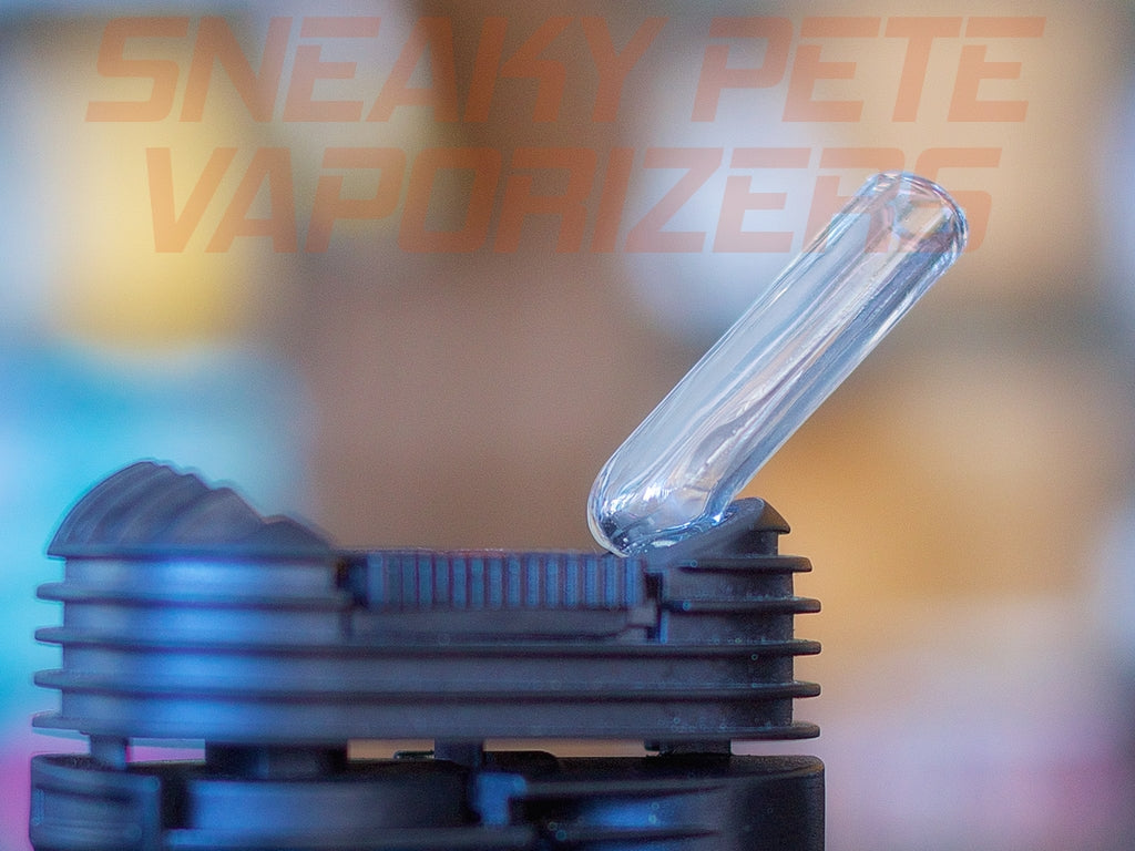 Crafty/Mighty/CFX Glass Mouthpiece,Glass Adapters - www.sneakypetestore.com