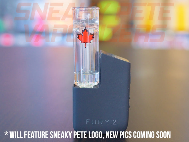 Sneaky Pete Fury 2 Bubble Straw