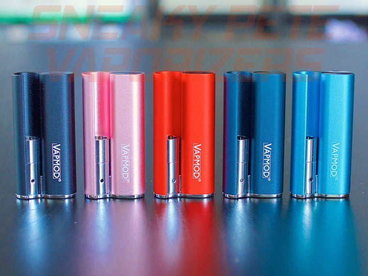 The Magic 710 Battery by VapMod