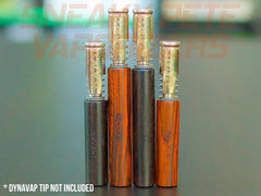 Cocobolo MidSections for DynaVap by Ed's TNT,Accessories - www.sneakypetestore.com