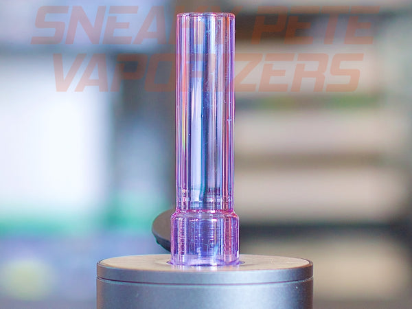 Arizer Air 2/Solo 2 Short Colored Stem,Glass - www.sneakypetestore.com
