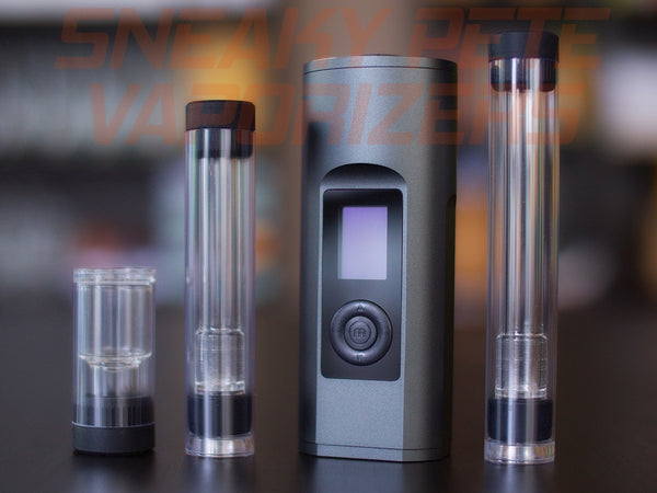 Arizer Solo 2,Dry Herb - www.sneakypetestore.com