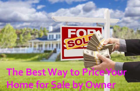 Pricing your home to sell for sale by owner Syracuse NY