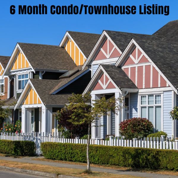 The Best For Sale by Owner Marketing Plan for Syracuse NY Condo and Townhouse Owners including MLS included for a Flat Fee for 6 Month Agreement